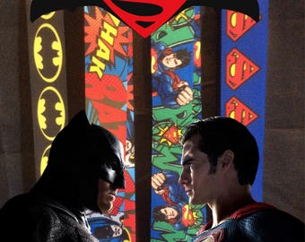 Batman Vs. Superman Lanyards (4designs)
