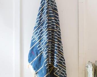 Vintage Baoule Fabric