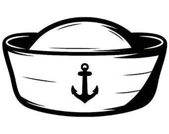 Boat captain svg | Etsy