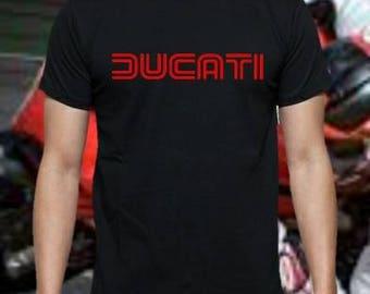 DUCATI  T Shirts