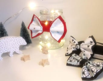 Bow tie child boy ~ available ~ Christmas