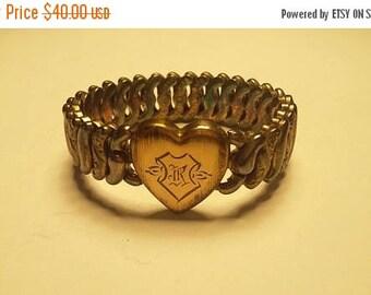 35% Off Sterling Silver Friendship Bracelet