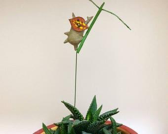 Korok - Plant Pot Decoration - Breath of the Wild