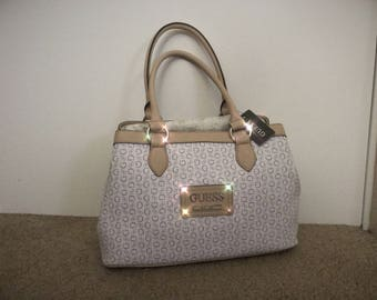 """Authentic Guess Hand Bag """"Brand New"""""""