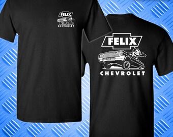 Felix Chevrolet Impala 9097