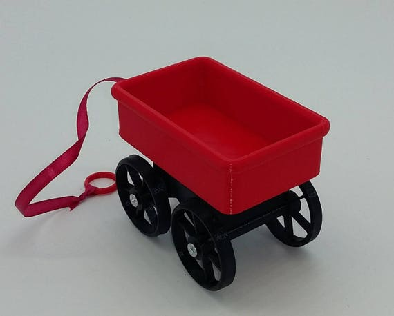 Small cart for Ball Jointed Zisa