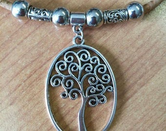 Tree Life Necklace