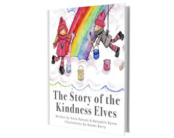 The Story of the Kindness Elves™
