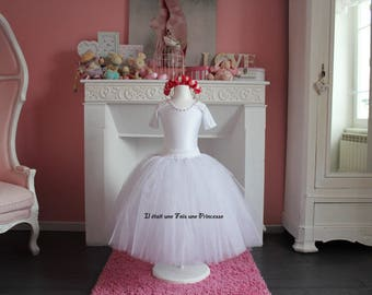 Tutu dress, bridesmaid dress