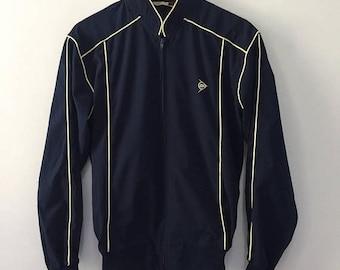 SALE 25% Vintage 90s Dunlop Jacket Size L