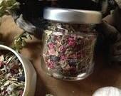 Haussegen Räuchermischung / Incense / Kräutermagie / Räucherwerk