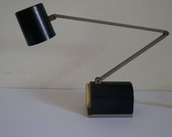 Nanbu made in Japan retro vintage lamp.