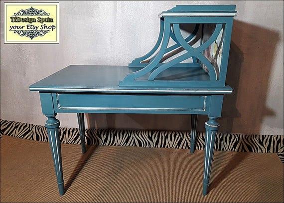 Side table, Side table bed, Side table Etsy, Side table elegant, Side table for sofa, Side table blue, Side table drawer, Side table vintage