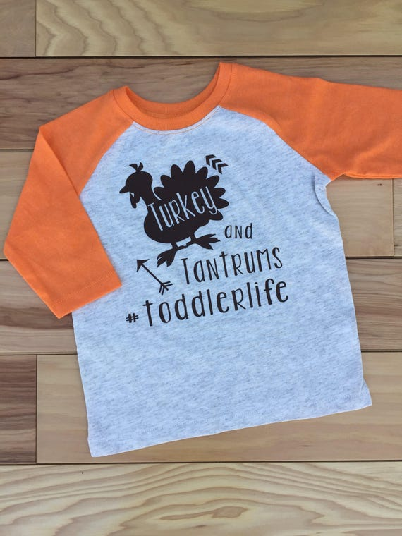 Toddler boy thanksgiving shirt thankful shirt turkey and for Shirts made in turkey