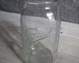 Extra Large Ball Mason Jar