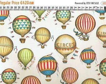 Solde -5% Paper ROSSI - BALLOONS - made in Italy