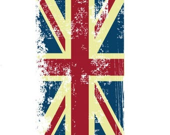 British Flag - Union Jack Shirt