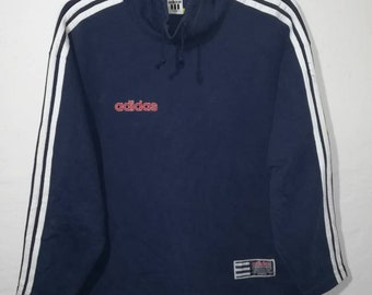 Rare vintage Adidas sweatshirt XL size