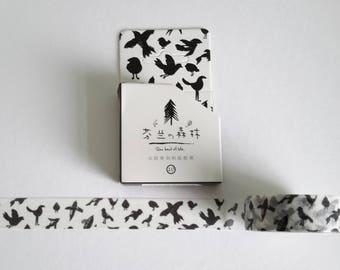 washi tape, 15 mm x 7 m, scrapebooking tape, masking tape, washi tape uk, washi tape, journal, tape, washi, MT, tape, crafting tape,