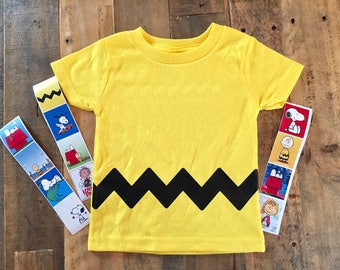 charlie brown shirt, charlie brown baby shirt, charlie brown toddler shirt, charlie brown birthday, charlie brown birthday shirt