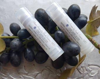 Grape Sparkle Lip Balm
