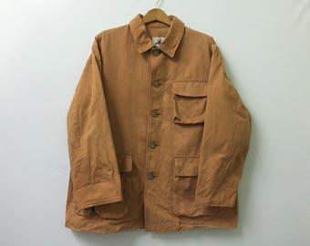 Sale!! Sale!! Vintage Hai Sporting Gear Jacket Issey Miyake Rare Design
