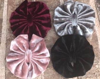 Velvet minis