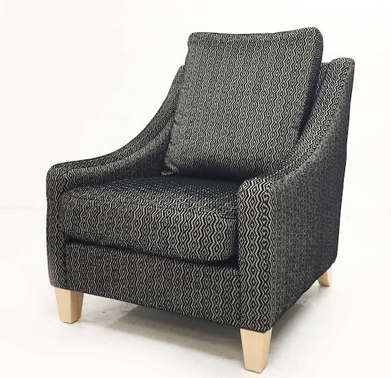 gandalf occasional lounge chair