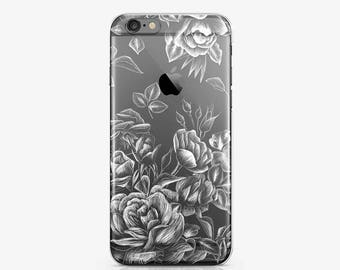 Clear Case iPhone 7 Case iPhone 6 Case iPhone 6s Plus Case For Galaxy S5 Case For Samsung S6 Galaxy Case Note 5 Phone Case iPod 6 Case c021