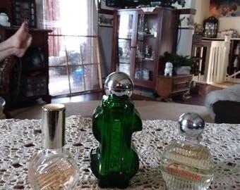 Avon Miniature Decanter