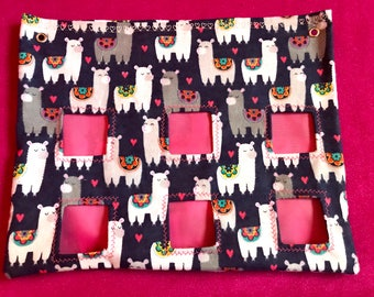 Made to Order Llama Hay Bag! For Guinea Pigs, Rabbits, Small Animals!