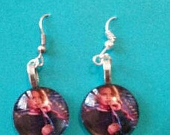 Riverdale cheryl earrings