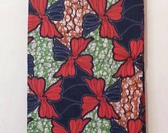 6 Yards African Print Fabric, Wax Fabric, Tissu Africain
