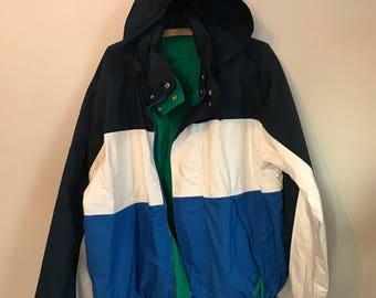 Vintage True Breed Reversible Jacket
