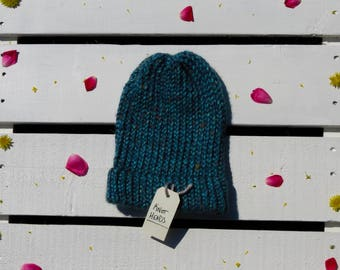 Banded Beanies