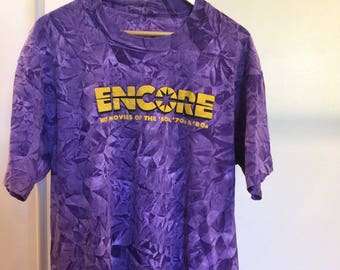 Vintage Encore Starz Shirt