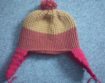 Jayne Cobb's (Firefly) Hat