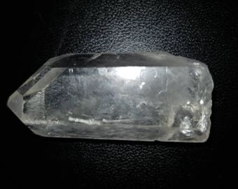 Lovely crystal timeline point 5cm by 3cm