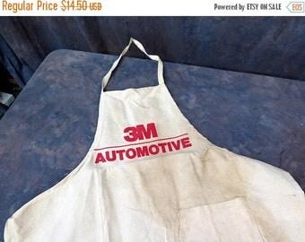 3m Automotive Cloth Apron