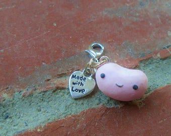 Jellybean Charm