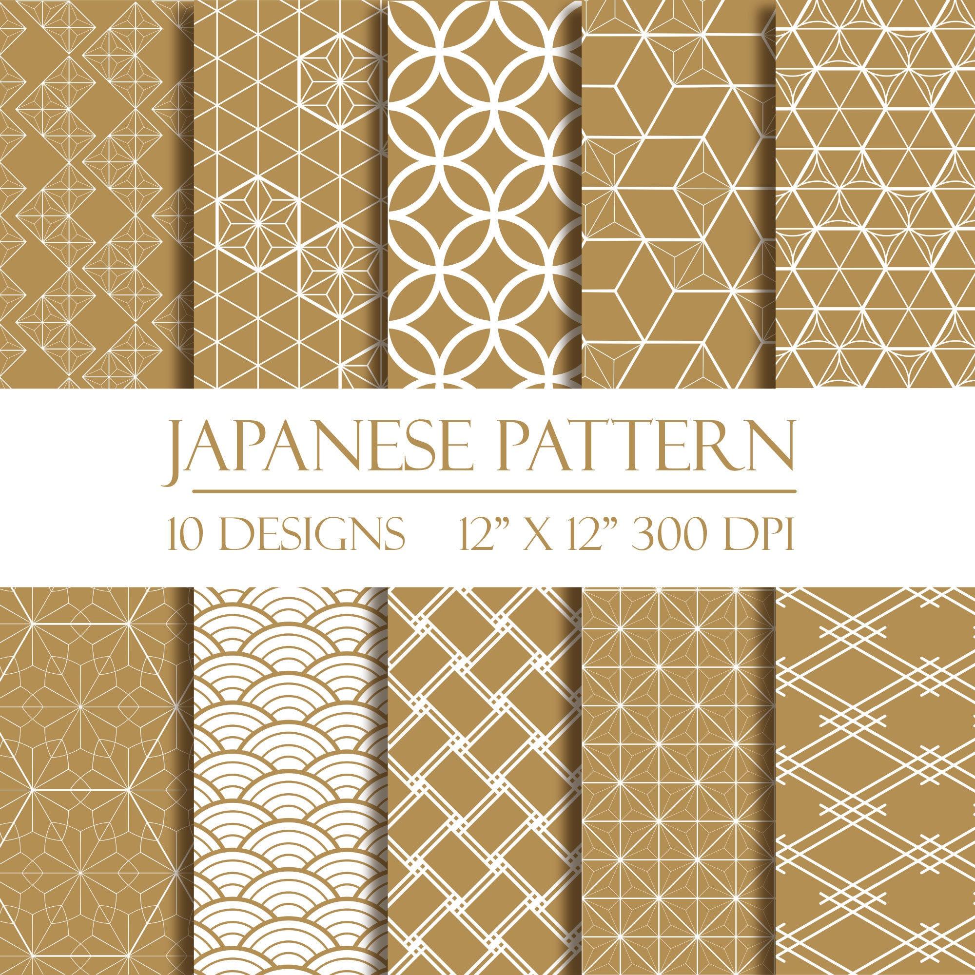 Japanese Design Patterns – Jerusalem House