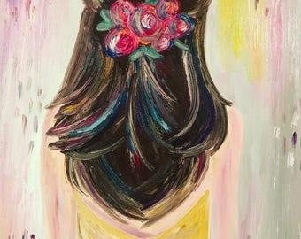 Mini Princess Painting *any*