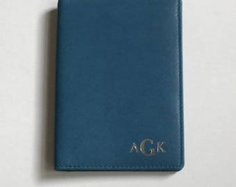 Personalized Passport Covers,Monogrammed Passport covers,Bridesmaids GiftDestination Wedding Gift,Mr. and Mrs,RFID Passport Covers