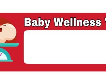 Baby Wellness Visit