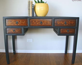 SOLD - Hall Table / Sofa Console