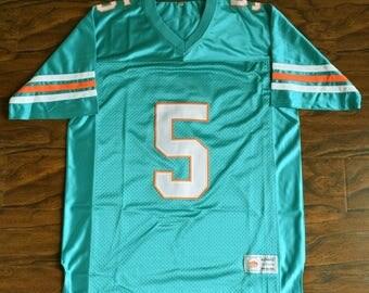Ray Finkle #5 Football Jersey Ace Ventura