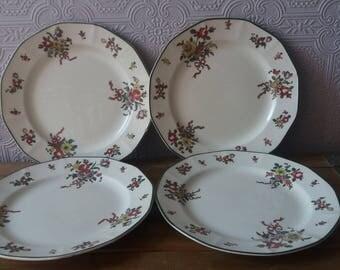 Royal Doulton Plates Etsy