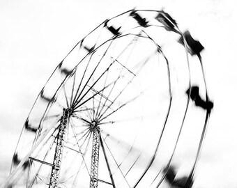 Nashville Ferris Wheel