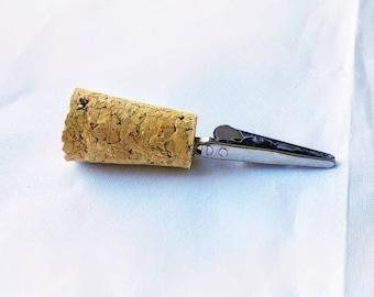 Natural Cork Roach Clip