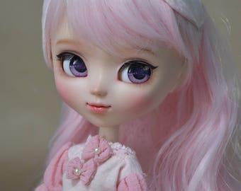 Pullip MIO full Custom Doll  OOAK #002